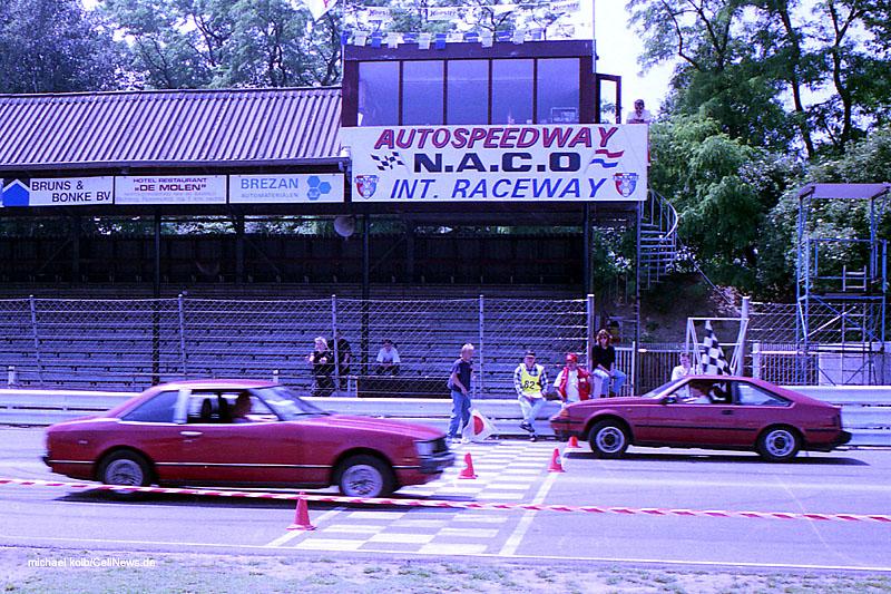 Speedway 2 Baarlo