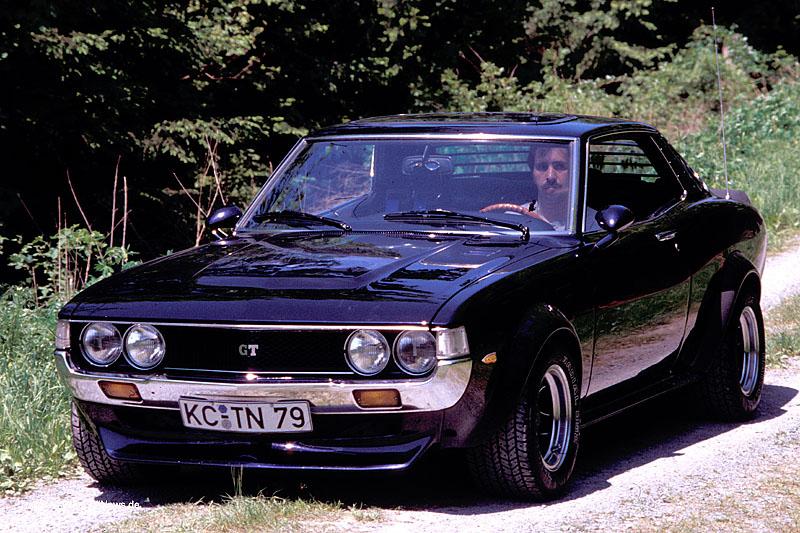 Celica TA23 1800 GT