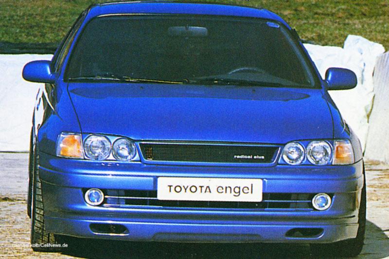 Radical Alus by Toyota Engel